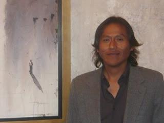 El arte calato david villalba obtiene primer puesto en - David villalba ...