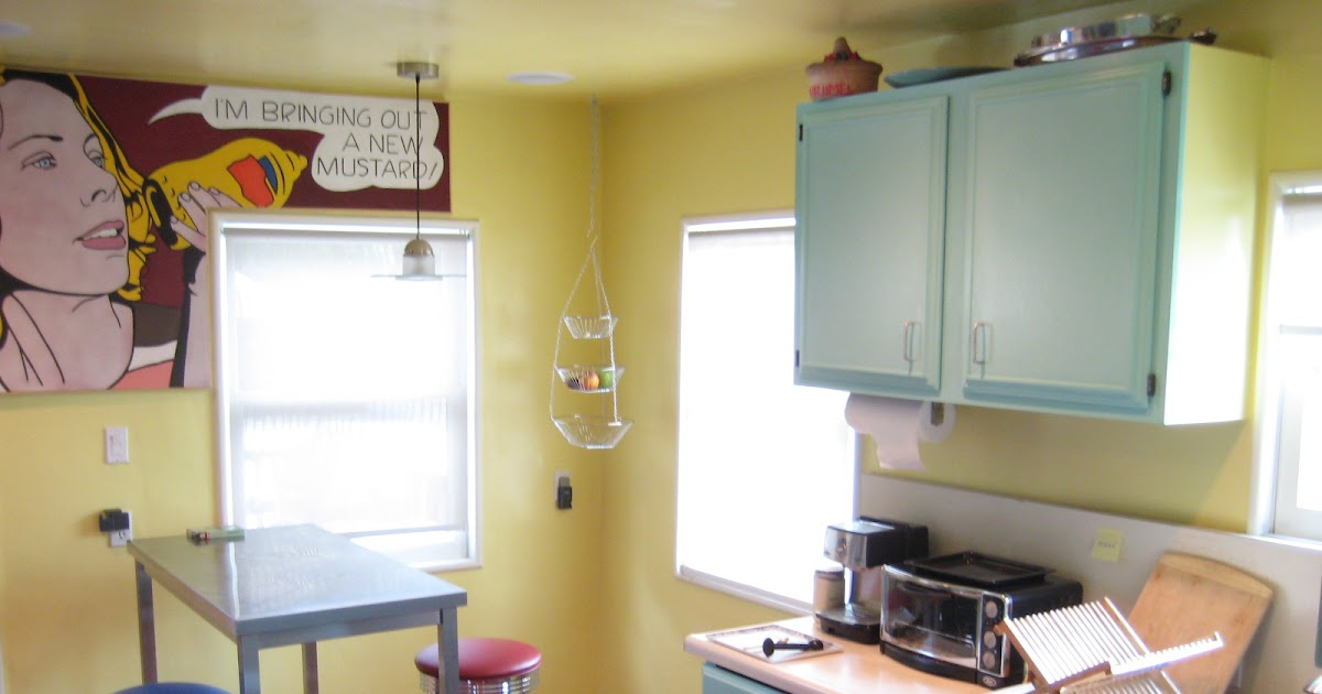 Image Result For Before And After Painted Kitchen Cabinets
