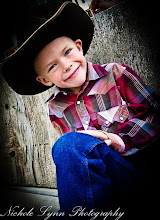 Hunter age 7