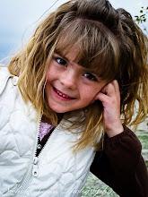 Oaklee age 5