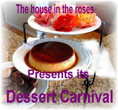 Dessert Carnival!!!