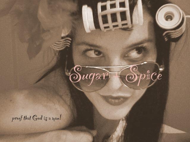 Sugar + Spice