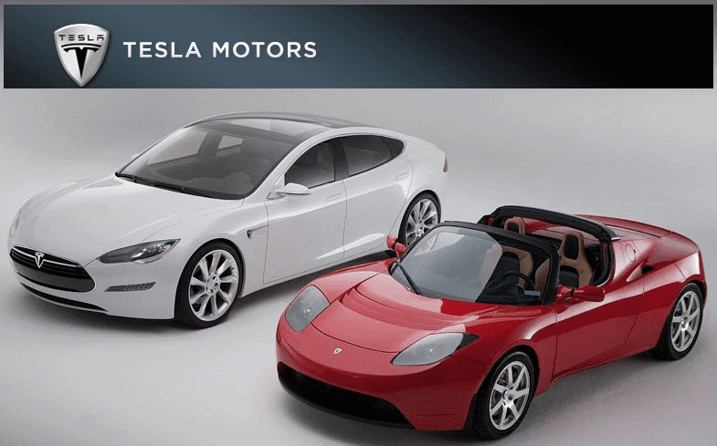 Opinion Tesla Motors Ipo Could By The Symbol Of The
