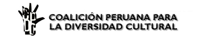 Coalición Peruana para la Diversidad Cultural