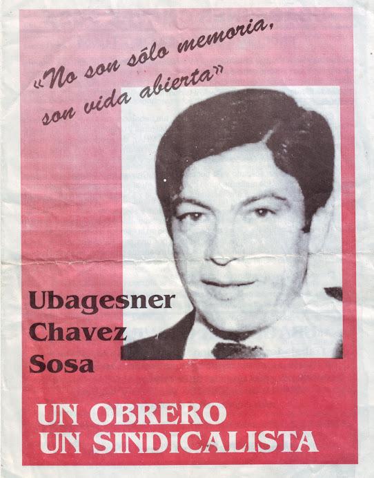 Chavez Sosa