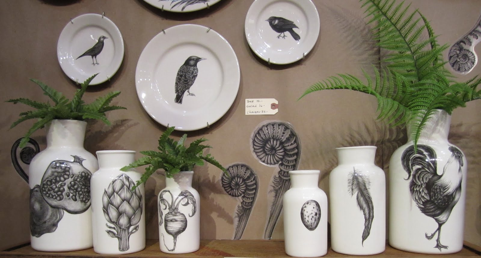 Stylebeat natural instincts more gift show greats for Nature inspired interior decorating