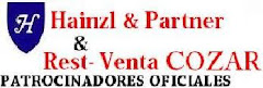 PATROCINADORES OFICIALES DEL 2ª ALEVIN