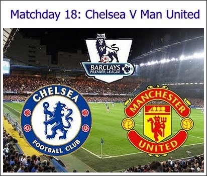 chelsea matchday