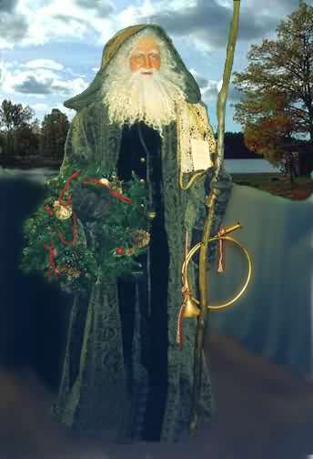 Curious New York: The hidden pagan side of Christmas