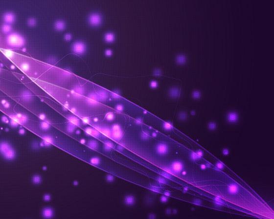 Purple Haze V1 By Podmatrix 1280x1024