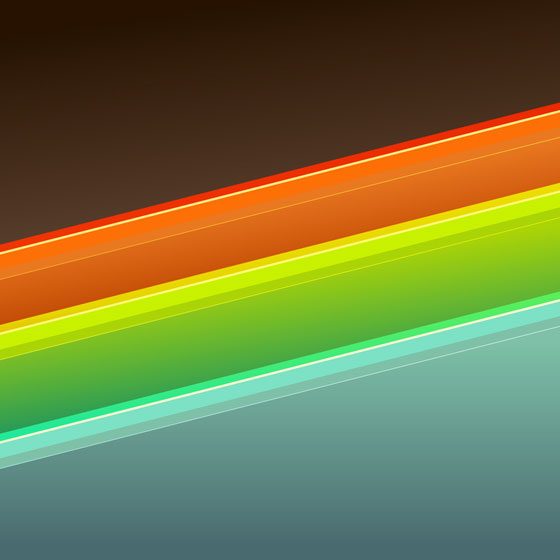 Spectrum For IPad By Duckfarm