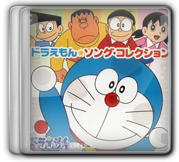 Soundtrack & Anime: DORAEMON TO NAKAMATACHI SONG COLLECTION