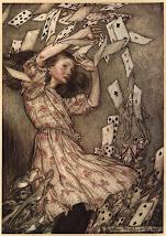 Alice no jogo dos possíveis