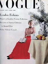 Vogue de 1944