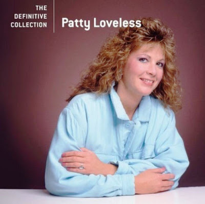 Patty Loveless - The Definitive Collection (2005)