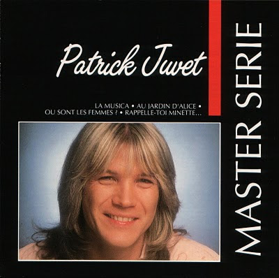 PATRICK JUVET - MASTER SERIE