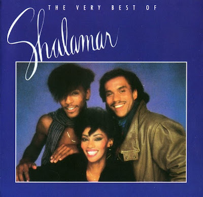 Shalamar - The very best of (2000)
