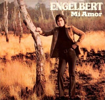 ENGELBERT HUMPERDINCK - Mi Amor (1974)