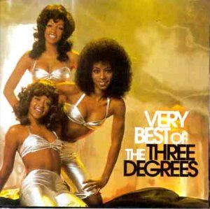 The Three Degrees - The very best of (2004)