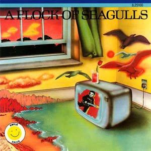 A Flock Of Seagulls (1982)