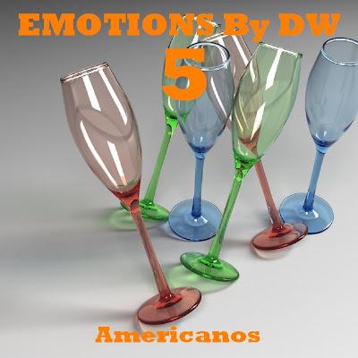 Emotions By DW - VOLUMEN 5