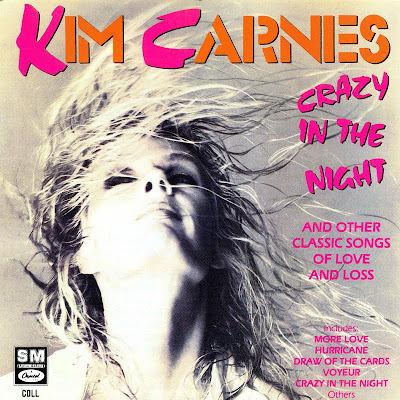 KIM CARNES - Crazy In The Night (1990)