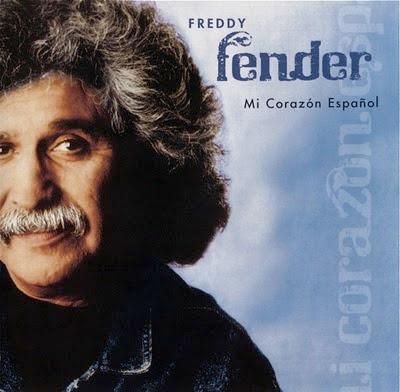 Freddy Fender - Mi CorazГіn EspaГ±ol (2009)