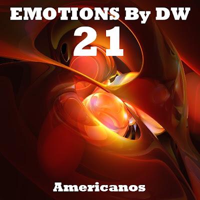 EMOTIONS by DW - VOLUMEN.21�