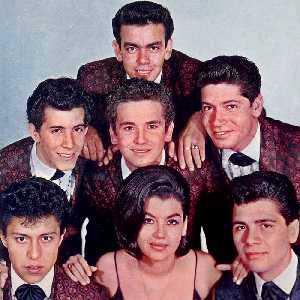 60's En Español  RockinDevils