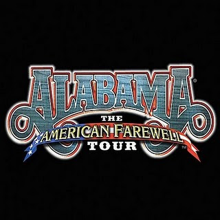 Alabama & The American Farewell Tour