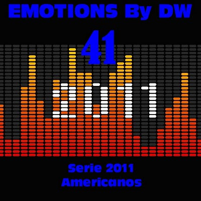 EMOTIONS by DW - Volumen 41