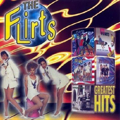 The Flirts - Greatest Hits (1993)