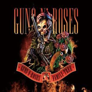 guns n roses canciones descargar