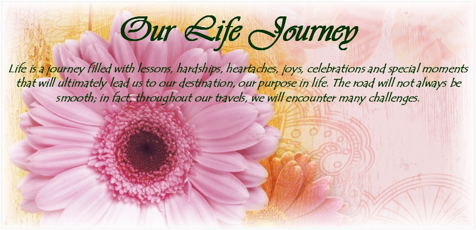 Our life Journey