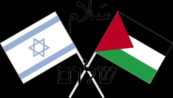 AINUT TIJAR: SEJARAH KONFLIK PALESTINA ISRAEL DARI MASA KE ...