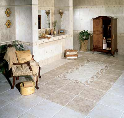 Ceramic tiles kerala flooring options Bathroom tiles design in kerala