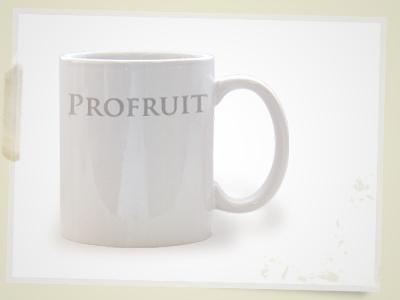 Надпис на чаша