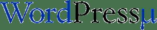 WordPress µ