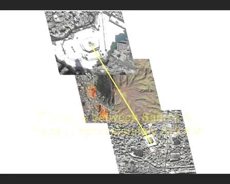Kaitan Google Earth Buktikan Kebenaran Kata kata Rasullah