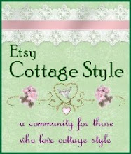 Etsy Cottage Style
