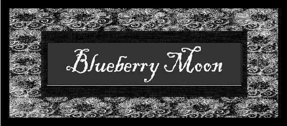 Blueberry Moon