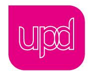Unión Progreso y Democracia (UPyD)