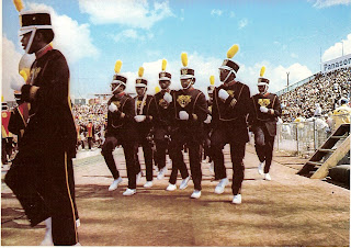 grambling cheerleaders