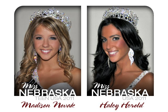 Miss Usa Nebraska 2011. Miss Nebraska USA 2011