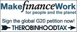 Por la Adopción Inmediata de un Impuesto Sobre las Transacciones Financieras