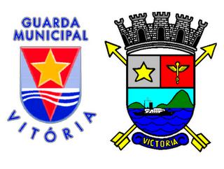 Resultado de imagem para guarda municipal de vitoria