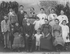 Família Alessandro Bortolini