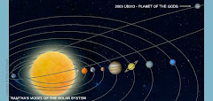 2003UB313 o el 10mo Planeta o Nibiru?