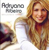 Cd Adryana Ribeiro - Brilhante Raro