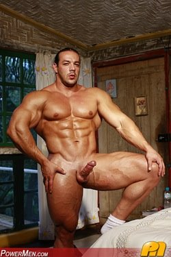 Smooth Muscle Monster waiting for you